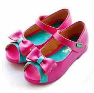Model Sepatu Sandal Anak Murah Warna Pink