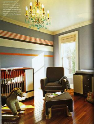 eat sleep decorate striped walls boys bedroom