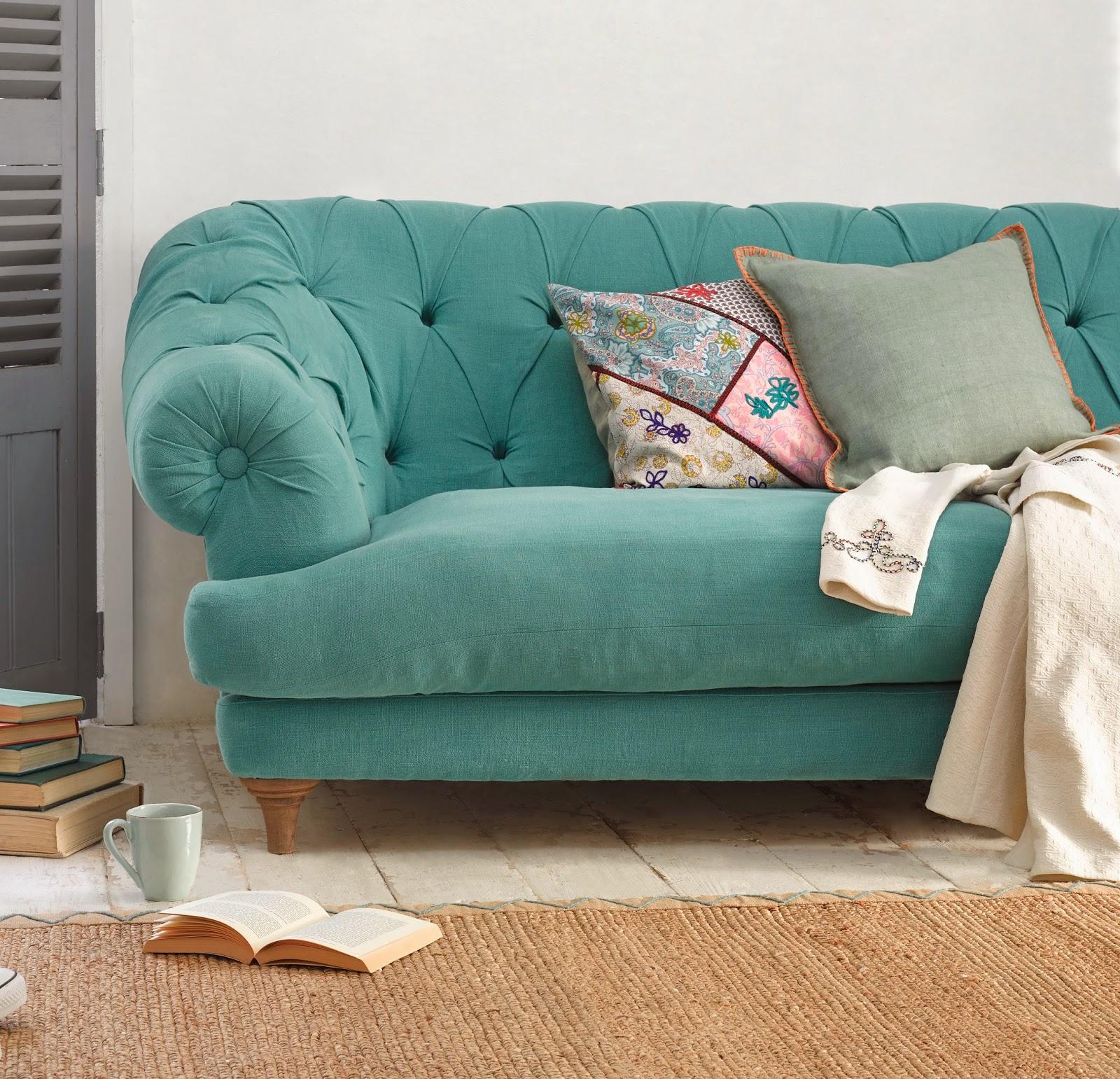 Spotlight on... Loaf.com | wonderful interior websites