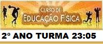 DIÁRIO ED. FÍSICA 23-05