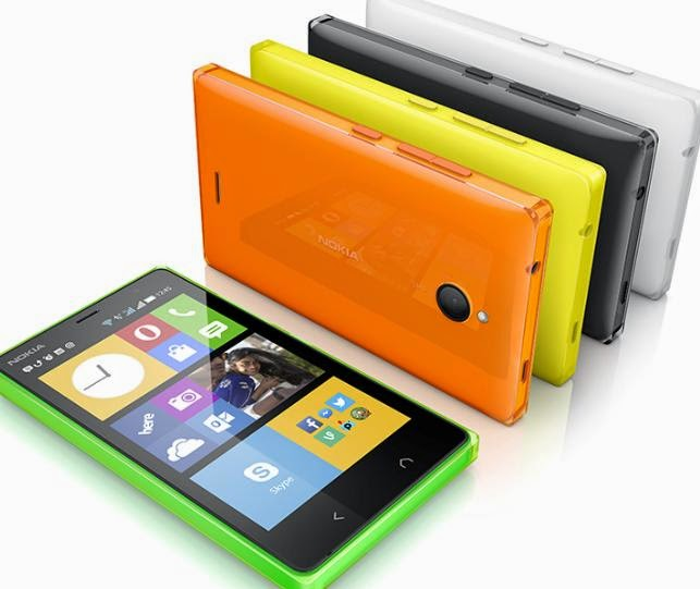 Nokia X2 Now Available For Php6,990