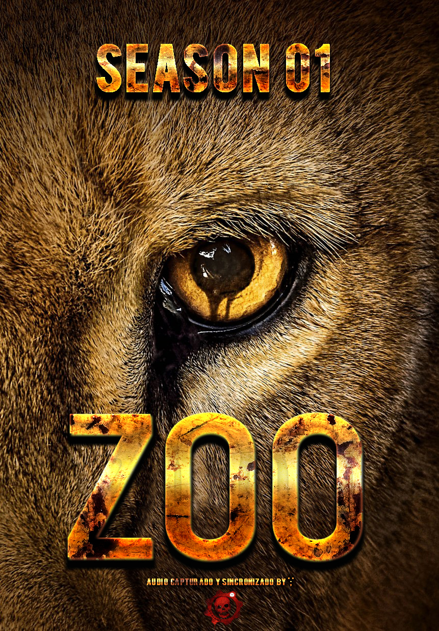 Zoo |S01 completa|LAT-ENG|720p|WEB-DL- H264