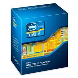 Processador Intel Core i5 2º geração