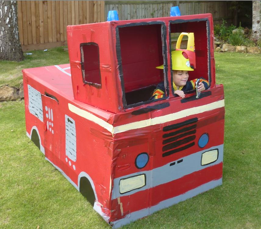 jovial spondoodles fireman sam party. Black Bedroom Furniture Sets. Home Design Ideas