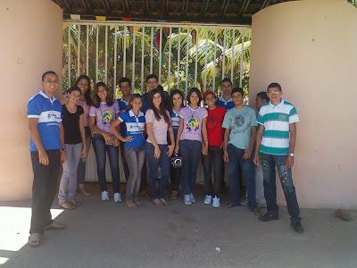 Crianças do Reino