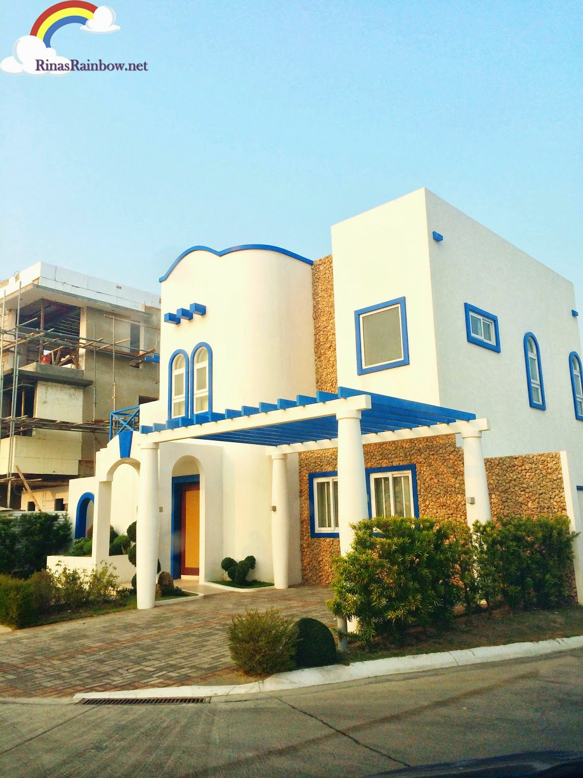 houses in thunderbird resort la union