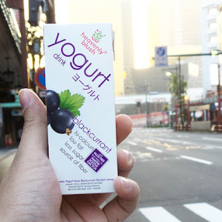 yoghurt untuk kesehatan dan kecantikan