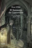 Descargar el fantasma de canterville de oscar wilde en epub y pdf gratis