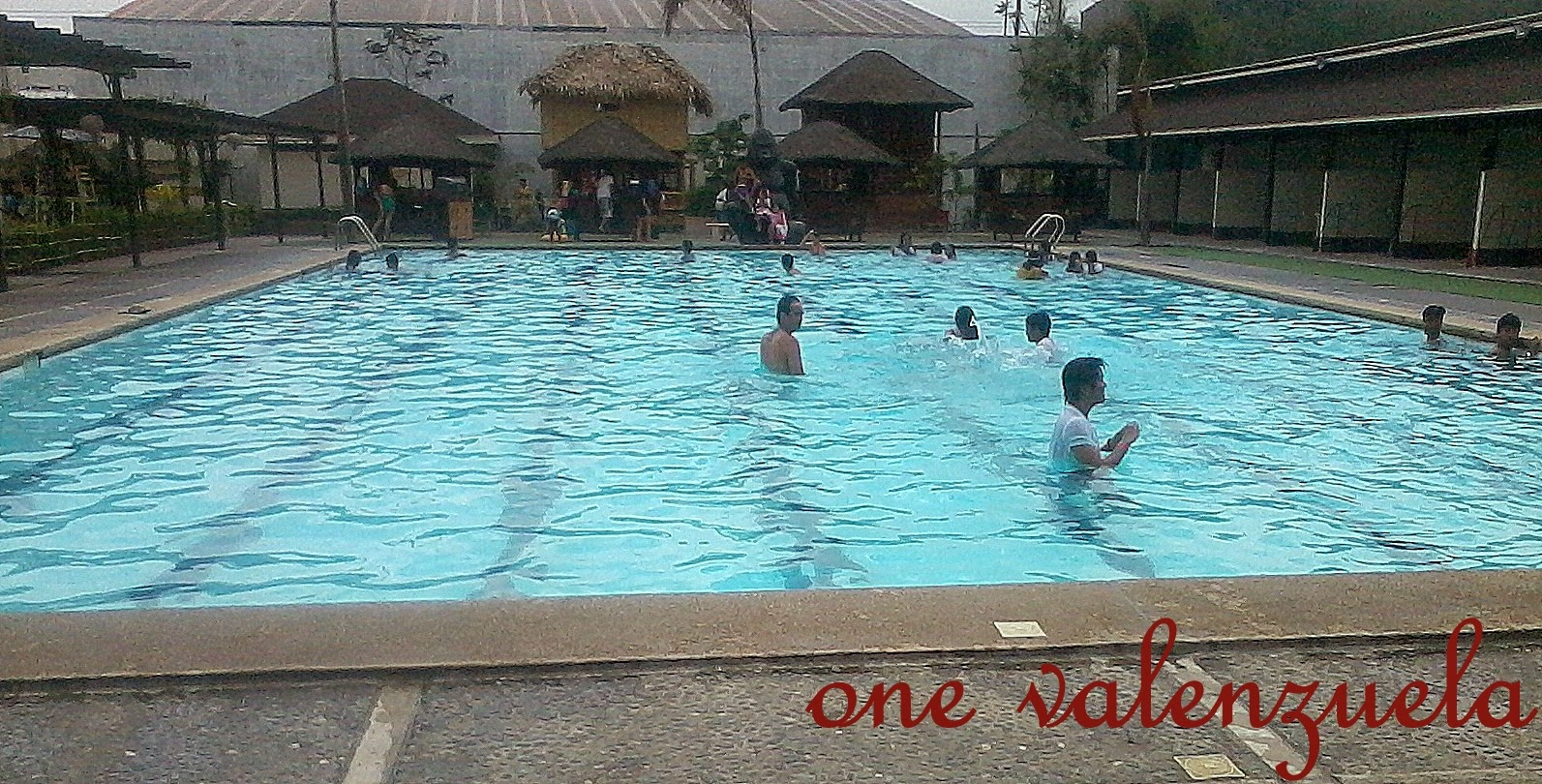 Paraiso Ni Baste At Canumay East Valenzuela City A Quick Getaway From The City In The City