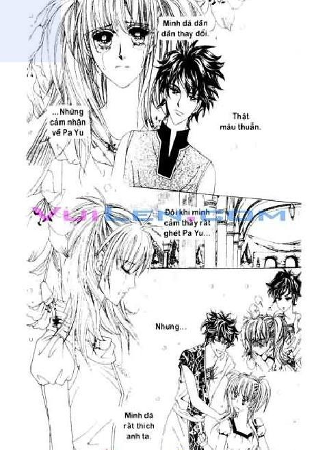 Công chúa của tôi Chapter 9 - Trang 101