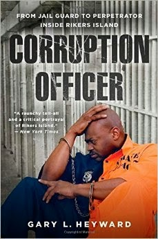 CORRUPTION OFFICER by Gary L. Heyward