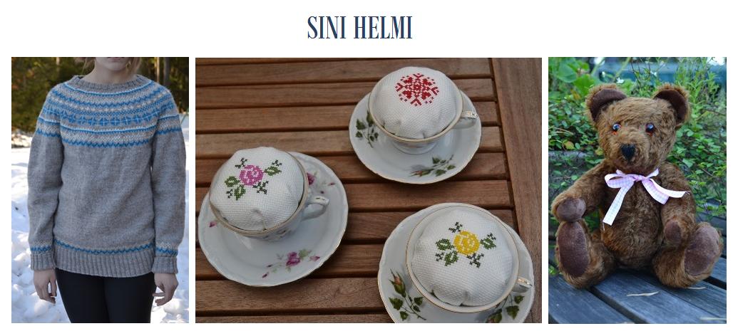 Sini Helmi