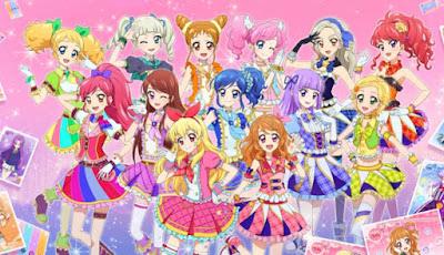 Aikatsu! Photo On Stage
