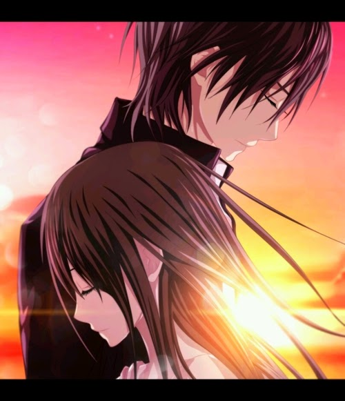 Download Anime Vampire Knight Guilty Subtitle Indonesia