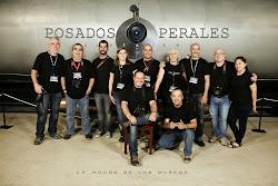 Posados Perales. Mayo 2014