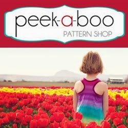 Peek-a-boo Patterns