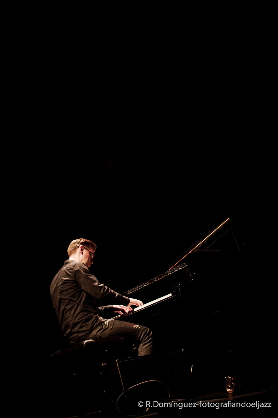 © R.Domínguez - Verneri Pohjola Quartet - Aki Rissanen