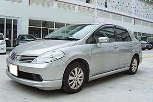 budget car hire Singapore