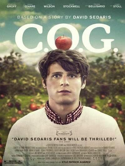 Filme C.O.G