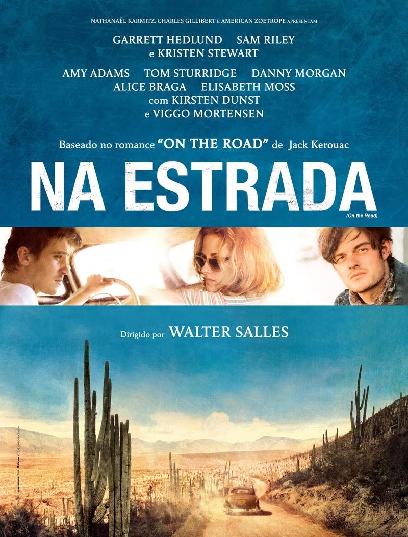 Na Estrada – Legendado (2012)