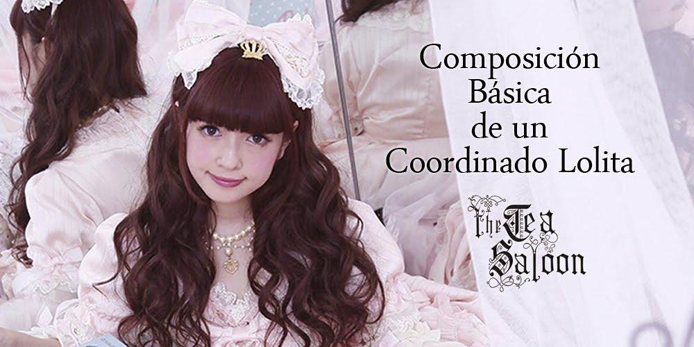 Anatomía del Lolita