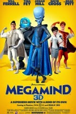 Watch Megamind (2010) Megavideo Movie Online