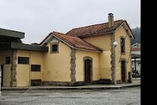Estação de Vouzela