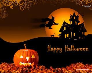 ¡Feliz Halloween!!