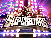 WWE Superstars8/30/1230th August 2012 .