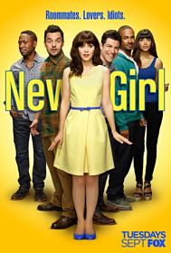 New Girl Temporada 5
