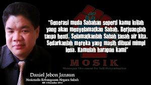 Daniel Jebon Janaun
