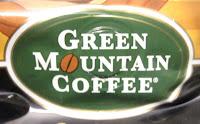 Green Mountain Coffee logo