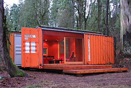 Shipping container homes cargotecture by hybrid architecture container home - Ft container home ...