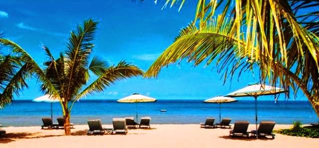 Phu Quoc amazing island in asia