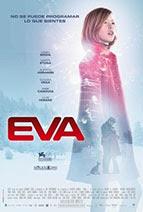 Robot Lập Trình (Eva)
