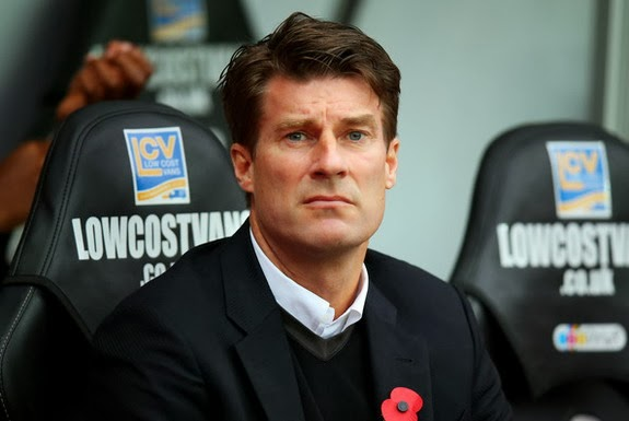 Barcelona wanted to sign Michael Laudrup before appointing Pep Guardiola in 2008