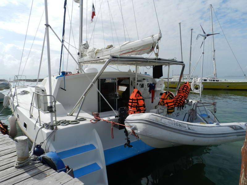 maroma catamarans