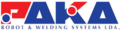 PAKA, Robot&Welding Systems Lda