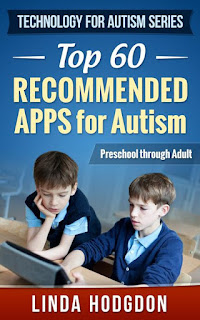 Top 60 Recommended Apps for Autism