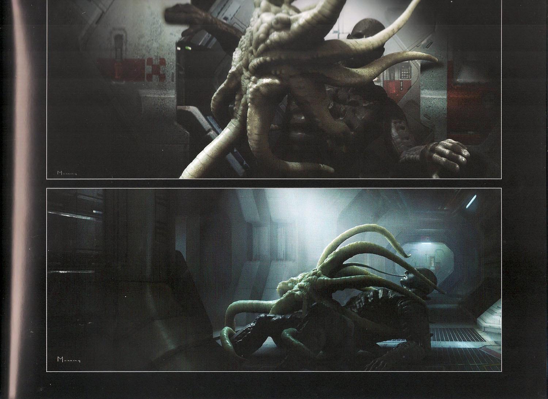 Hentei mostros vs alienigena hardcore photos