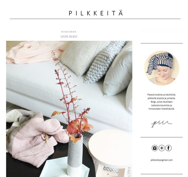 http://pilkkeita.blogspot.fi/