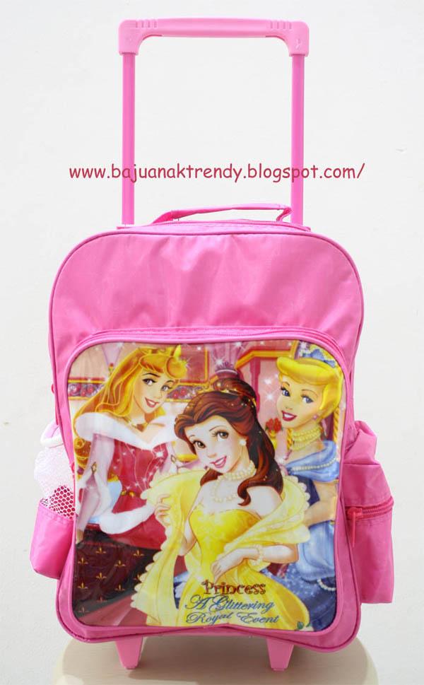 600 x 969 · 78 kB · jpeg, Baju anak|tas anak: Tas Princess 1