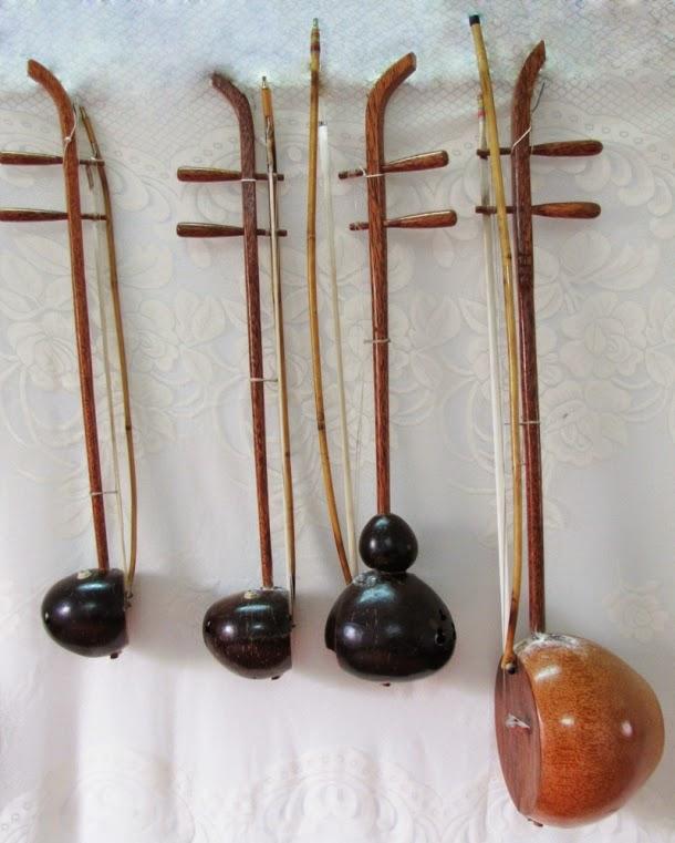 Đào gáo - Thuyết về cây dừa
