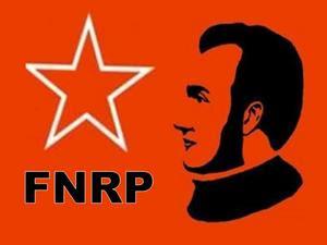 Frente Nacional de Resistencia Popular
