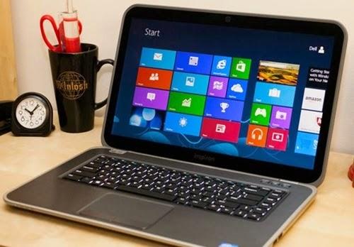 Laptop Terbaik Untuk Game Berat 2015