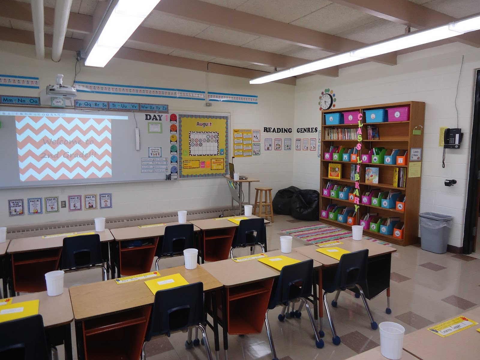 Classroom Ideas Grade 4 ~ Free worksheets library download and print