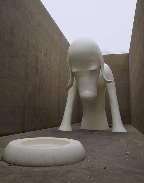 「青森県立美術館 あおもり犬」の画像検索結果