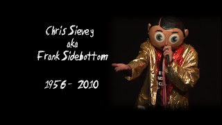 frank sidebottom chris sievey