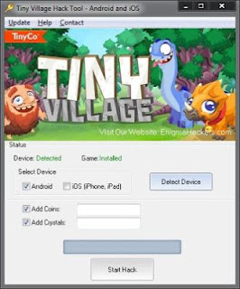 Tiny Village Android Cheats