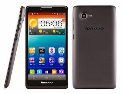 Harga Lenovo A880